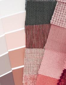 textielbehang
